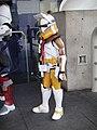 WonderCon 2011 - the littlest Clone Trooper (5593337085).jpg