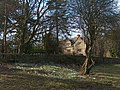 Woodthorpe Hall in early springtime - geograph.org.uk - 1756598.jpg