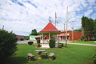 Woodville, Alabama - Woodville