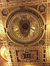 Worcester College, Oxford - ceiling.jpg