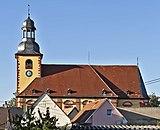 Liste der Kulturdenkmäler in Worms-Abenheim - Wikipedia