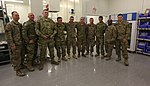 Wounded soldiers return to Afghanistan for Operation Proper Exit 140313-M-JD595-7702.jpg