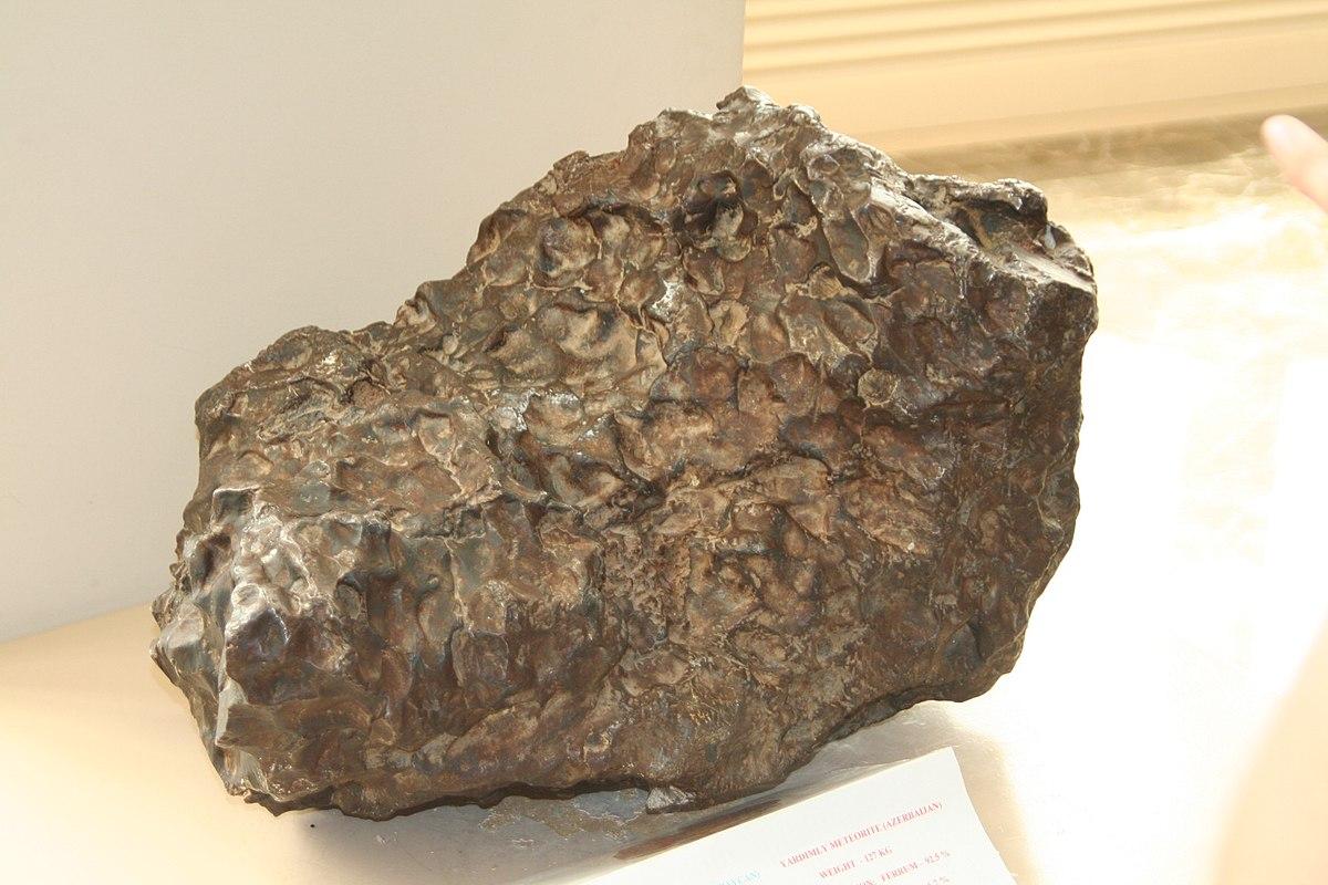 dating meteorites Name, date of peak, moon quadrantids, night of january 3, just past full lyrids,  night of april 21/22, sets around 2 am eta aquarids, night of may 6, rises.