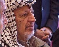 Arafat allvarligt sjuk