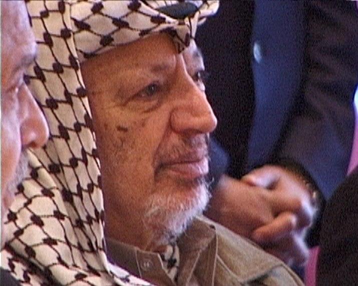 Yasser-arafat-1999