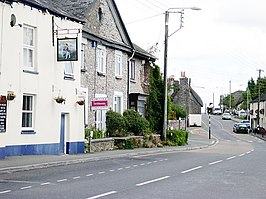 Yealmpton Village Centre - geograph.org.uk - 50151.jpg