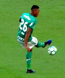 Image Result For Yerry Mina