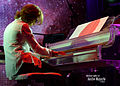 Yoshiki at Grammy Museum 2013-08-26 09.jpg