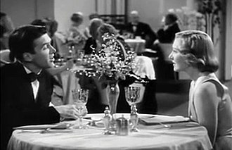 You Can't Take It with You (play) - James Stewart and Jean Arthur in You Can't Take It With You (1938)