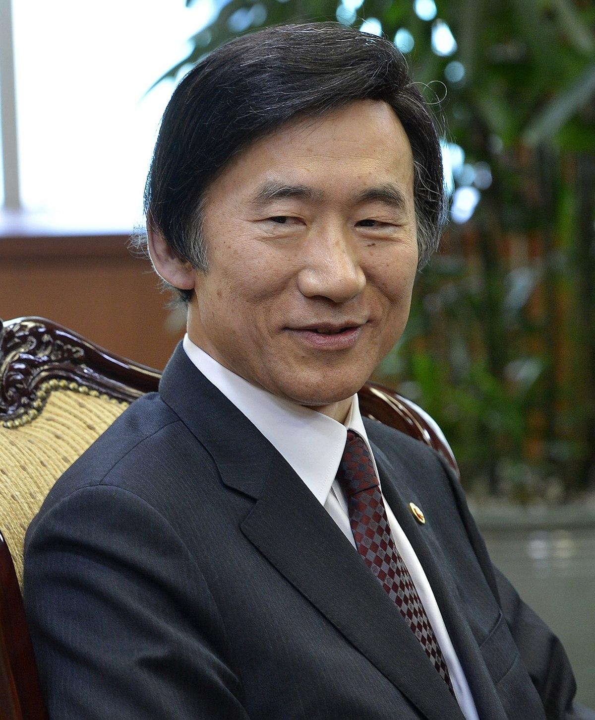 Yun Byung Se Wikipedia
