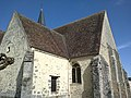Yvelines Hermeray Eglise Saint-Germain Cote Sud Chevet 15042015 - panoramio.jpg