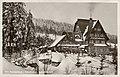 Zackelfallbaude 1925.jpg