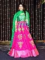Zaira Wasim graces Nick Jonas & Priyanka Chopra's wedding reception (02).jpg
