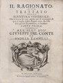Zambelli - Ragionato, 1671 - 4772282.tif