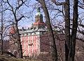 Zamek Książ2.Foto Barbara Maliszewska.JPG