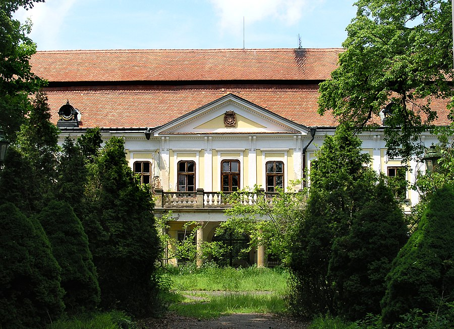 Troubky-Zdislavice