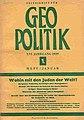 Zeitschrift für Geopolitik - Januar 1939.jpg