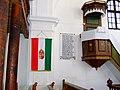 Zengővárkony református templom belső.JPG