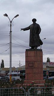 Памятники истории и культуры Казахстана республиканского значения  Памятник Джамбулу