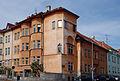 Znojmo Eckhausfassade.jpg