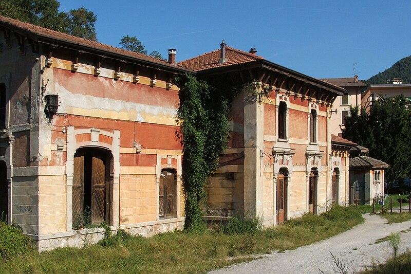 Vendita Villa Seriate Via Tasso