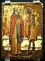 Zosimas and Mary of Egypt (Greece, 17 c.).jpg