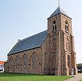 Zoutelande kerk noordzijde 4150290.JPG