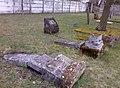 Zsidó temető a Monarcia idejéből - panoramio (1).jpg