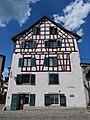 Zur Harfe Stein am Rhein P1030324.jpg