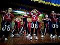 """""""Сяйво"""" - зразковий аматорський хореографічний колектив. 18.jpg"""