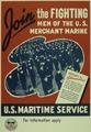 """Join the Fighting Men of The U.S. Merchant Marine"" - NARA - 514735.tif"