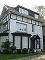 """""""Nisidia"""", dubbele villa in cottagestijl, Cottagepad 4, 't Zoute (Knokke-Heist).JPG"""
