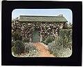 """The Dunes,"" Frank Bestow Wiborg house, Highway Behind the Pond, East Hampton, New York. LOC 6995791822.jpg"