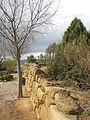 """ Jardin botanico en Monflorite , Huesca "" - panoramio.jpg"
