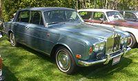 Rolls-Royce Silver Shadow thumbnail