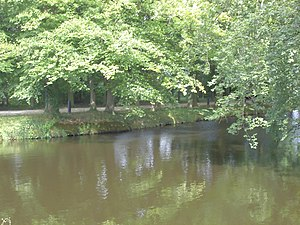's-Graveland - Trompenburg Park RM522881.JPG