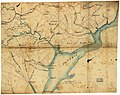 (Map of part of Fairfax and Prince William Counties, Virginia). LOC 99446518.jpg