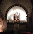 Église Notre-Dame-de-Beaulieu de Cucuron, Pipe organ.jpg