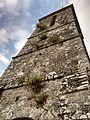 Église Notre-Dame de Bures-les-Monts - Clocher.jpg