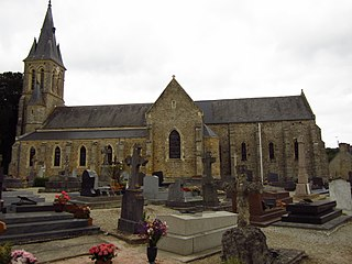 Commune in Normandy, France
