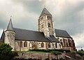 Église Saint-Martin de Chaourse en 1991.jpg
