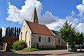 Église Saint-Pierre et Saint-Paul de Damblainville. Vue nord-est.jpg