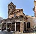 Église San Giorgio Velabro - Rome (IT62) - 2021-08-27 - 2.jpg