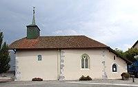 Église St Théodule Villy Pelloux 4.jpg