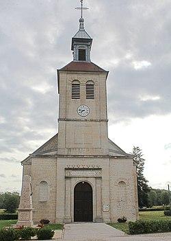 Église Ste Agnès Vincent Froideville 6.jpg