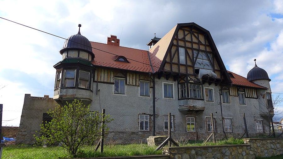 Újezd (Znojmo District)