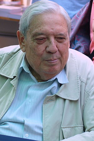 Imre Pozsgay - Imre Pozsgay in June 2012