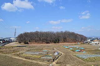 Ōta Tenjinyama Kofun