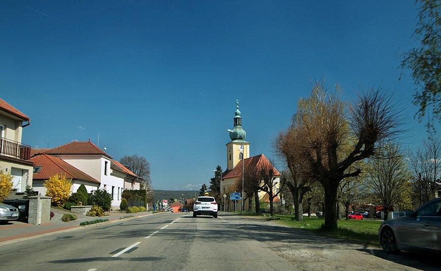Říčany (Brno-Country District)