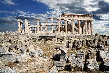 Ιερό Αφαίας Αθηνάς Αίγινα.jpg